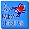 A Very Webby Christmas