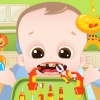 Baby Tooth Problems A Free Education Game
