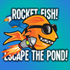 Rocket Fish A Free Action Game