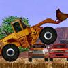 Bulldozer Mania A Free Action Game