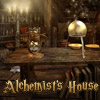 Step into this Alchemist`s house. Try to find all hidden objects and spot the differences.