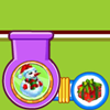 Shoot bubbles up and create groups of 3 or more of the same bubbles to remove them from the game.