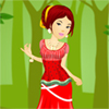 Fruit Girl Dress up A Free Dress-Up Game
