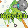Nerdy Balls A Free Action Game