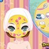 Sophia In Paris Makeover A Free Dress-Up Game
