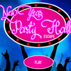 New Year Party Hall Escape 2014