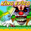 King Epicos Epic Adventure