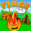 Fire!!! A Free Action Game