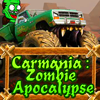 Carmania: Zombie Apocalypse A Free Action Game