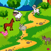 Farms and Meadows Hidden Objects