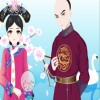 Qing Princess Dating Dress Up A Free Dress-Up Game