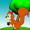 Squirrel Ninja A Free Action Game