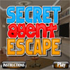 Secret Agent Escape