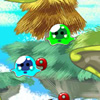 Slime in Wonderland A Free Action Game