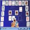Crescent Solitaire Deluxe A Free Cards Game