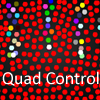 Quad Control A Free Action Game
