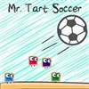 Beat your oponent to an up to 10 1 on 1 goal football match. You can play with an Ai or a friend in 2 player mode