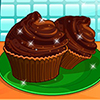 Humm I love nutella and I decided to make delicious cup cakes for you. You just have to follow the instructions step by step and you will make awesome cup cakes.