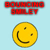 BouncingSmiley A Free Action Game