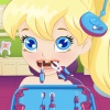 Polly Pocket Tooth Problems A Free Education Game