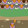 Zoo Bubbleshooter A Free Action Game