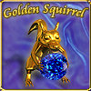 New free online brilliant zuma style match 3 game by PlayOnlinePuzzles.com This marvelous squirrel knows nothing about nuts but she likes to eat gems, because of that its fur became golden. Shoot the multicolor gems at the moving line and delete three gems of the same color.