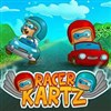 Racer Kartz A Free Driving Game