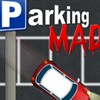 Parking Mad A Free Action Game