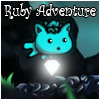 Use Ruby in this platform puzzle game with awesome graphics and environment bring them back all diamonds and save the Rubys world in this unusual platform game  Inmerse yourself in this fantastic adventure and beat all the puzzles in your way