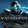 Masakrator A Free Action Game