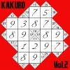 Kakuro - vol 2