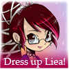 Dress up Liea! A Free Dress-Up Game