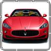 Parts of Picture:Maserati