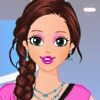 Valentine Style Queen Dress Up A Free Dress-Up Game