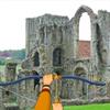 Hidden Targets-Castle