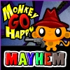 Monkey GO Happy Mayhem A Free Action Game