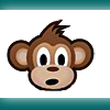 In this game, you are a little chimp called Monkey Kong. Join him in his adventure to navigate through 16 action-packed levels of thick rain forest. Collect all fruits and avoid obstacles like statues, crabs, grenades and dangerous spikes. Be aware, sometimes your enemies and obstacles are well hidden. Stay alive and survive. Have fun and play some games. Another great game brought to you by agames.org. Enjoy and share with your friends. Love us or hate us, but follow us, like us, G+ us.