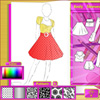 Fashion Studio - Retro Outfit