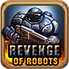 Revenge of Robots A Free Action Game