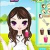 Sophia Picnic Haircuts A Free Dress-Up Game