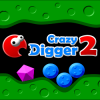 Crazy Digger 2 A Free Action Game