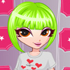 Cutie Trends Dressup A Free Dress-Up Game