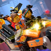Hidden Numbers-The Lego Movie A Free Puzzles Game