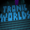 Tronic Worlds A Free Action Game