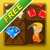 Treasure Miner - a mining tycoon game