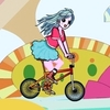 Valentine Bike A Free Driving Game