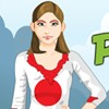 Peppy Patriotic Japan Girl A Free Dress-Up Game