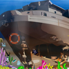Wrecked Ship A Free Customize Game