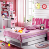 Young Girl Room Objects