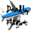 Deadly Flight 3D